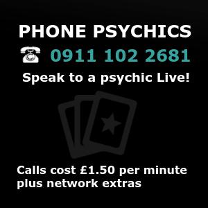 Phone Psychic